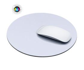 Rundes, bedruckbares Mousepad